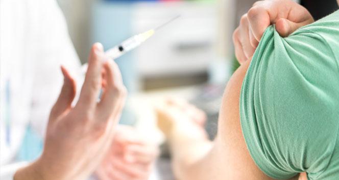 Alerjinin doğal seyrini değiştiren tek yöntem: 'Aşı tedavisi'